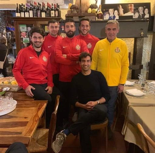 Pallapugno, Serie B. Inizio amaro di Playoff per una Taggese sfortunata: passa la Monticellese