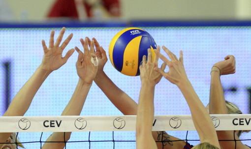 Volley, Serie C femminile. Grafiche Amadeo Sanremo, venerdì il recupero contro il Cogoleto