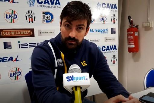 Matteo Andreoletti intervistato