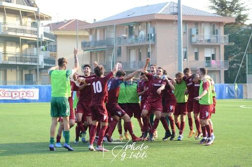 """Calcio: Ventimiglia fuori tempo massimo per 3 minuti a Genova, il ds Veneziano: """"Ci vorrebbe più elasticità, siamo stati fermi in coda per 16 km"""""""