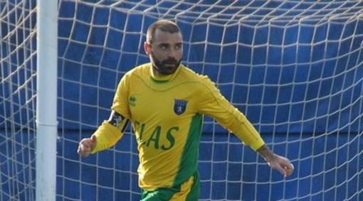 Calciomercato: Camporosso, UFFICIALI Alessio Stamilla e Rocky Siberie: che botti per mister Luci