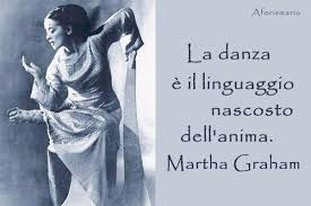 Favoloso L'Almanacco di Sanremo news. La danza è il linguaggio dell'Anima  XT62