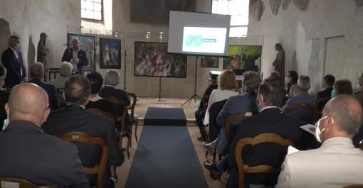 """Progetto delle 'Terre di Mezzo' a Revello nel cuneese: presentato il progetto """"Restitussion"""" (Video)"""