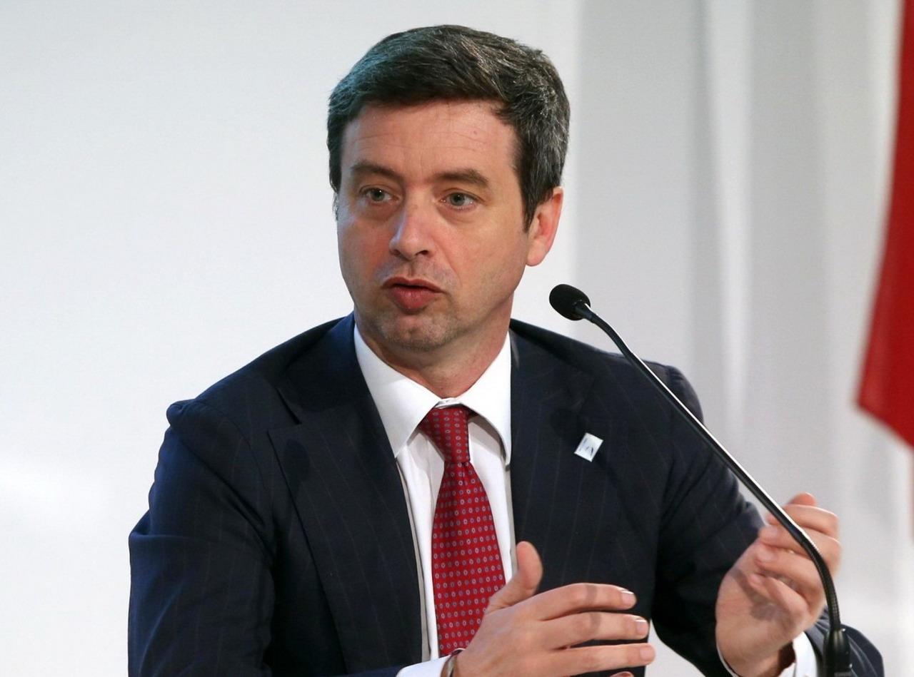 Il Ministro Andrea Orlando è a Sanremo per la campagna elettorale delle primarie Pd. Segui la diretta di SanremoNews