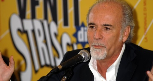 """Antonio Ricci positivo al Covid-19: il papà di """"Striscia La Notizia"""" ricoverato ad Albenga"""