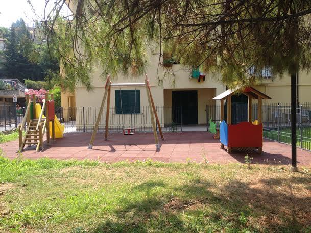 Bordighera sta per aprire il nuovissimo asilo nido 39 l - Aprire asilo nido privato requisiti ...