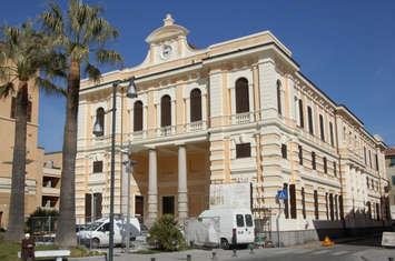 Imperia: ancora non presenti le condizioni di sicurezza minime, la Biblioteca Lagorio resta ancora chiusa