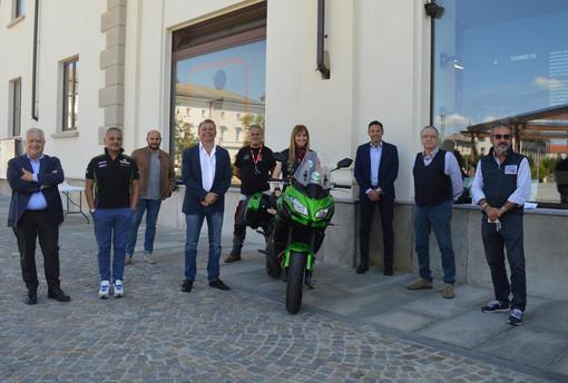 """Dal basso Piemonte: presentata la """"Casteldelfino Raid Experience with Cromilla"""" per i mototuristi"""