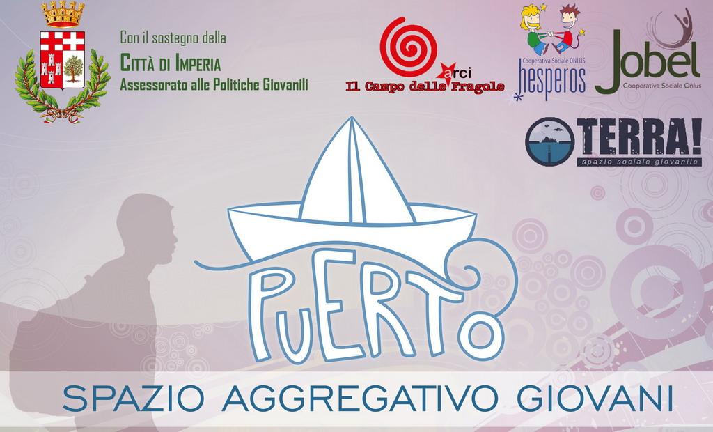 Imperia: il 19 maggio in via Matteotti la presentazione dello spazio aggregativo giovanile 'Puerto'