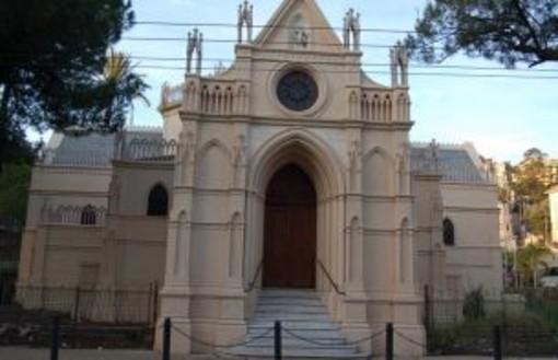 Sanremo: domani sera alla chiesa Ortodossa (vicino alla stazione) la tradizionale 'Veglia Ecumenica'