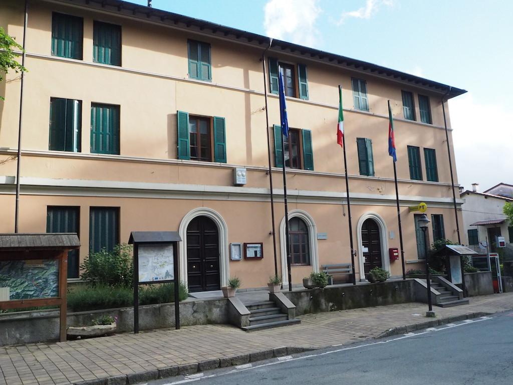 Triora: bandita la gara d'appalto per il miglioramento sismico del palazzo comunale, costerà 150mila euro