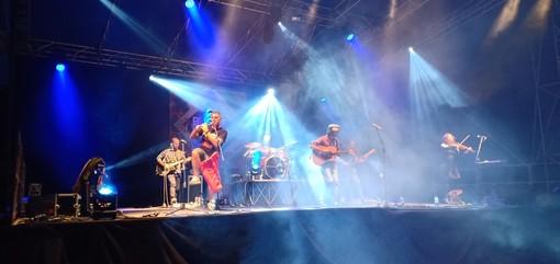 """Debutto con i Lou Tapage per l'Arena Cuneo Live Festival: """"Siamo qui, dal vivo. Un mese e mezzo fa non ci avremmo creduto"""" (Foto)"""
