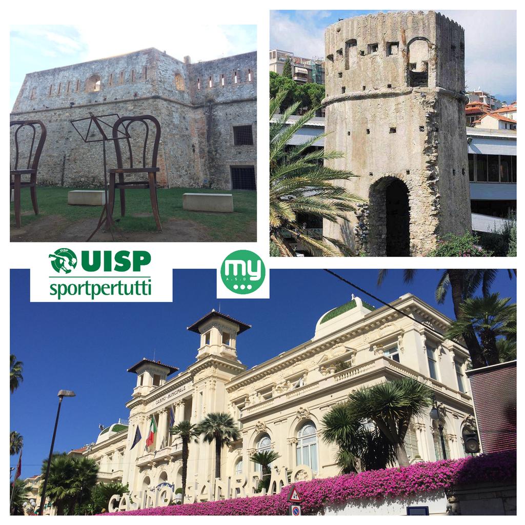 Sanremo: sabato prossimo, trekking urbano gratuito a cura della Uisp Imperia