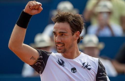 Tennis. Convocazione di prestigio per Fabio Fognini: sarà presente nella prestigiosa Laver Cup 2019