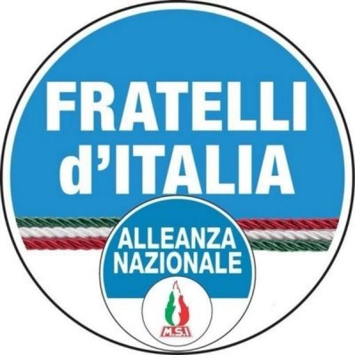Fratelli d'Italia-Alleanza Nazionale del golfo dianese sarà presente alla manifestazione nazionale di sabato prossimo a Roma