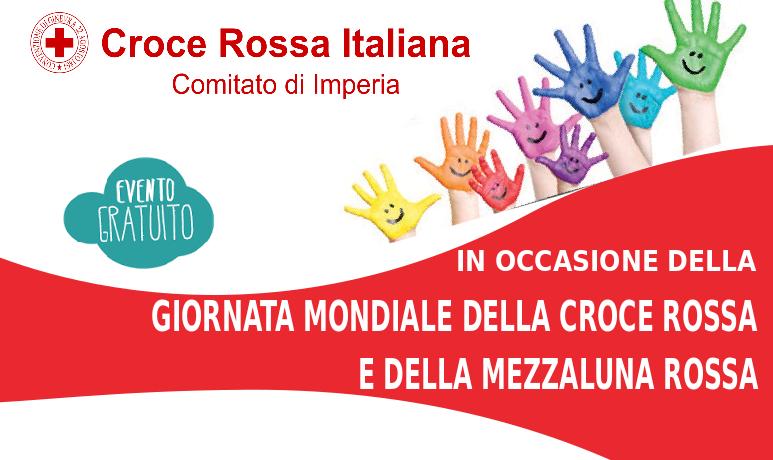 Imperia: venerdì prossimo alla Biblioteca 'Lagorio' un incontro per la Giornata mondiale della Croce Rossa'