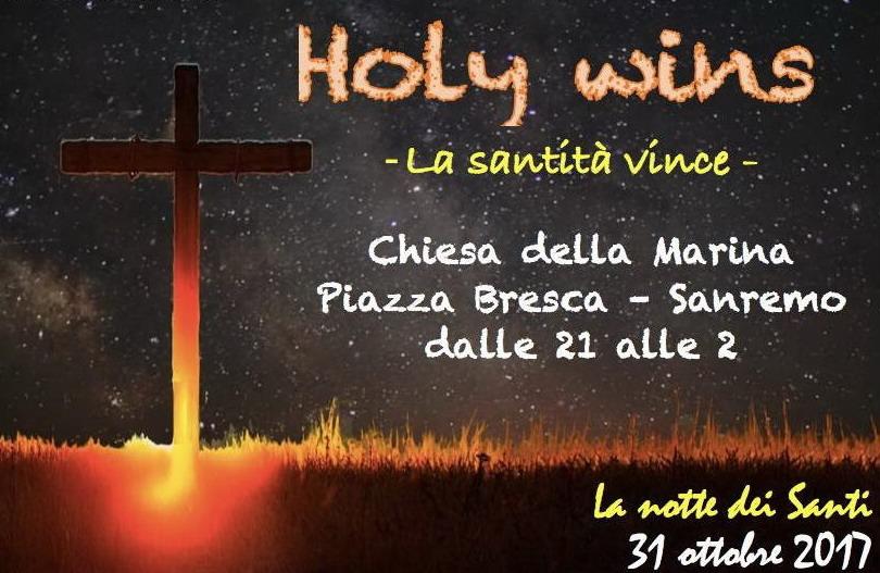 Halloween Chiesa.Sanremo Molte Feste Per Halloween Ma Alla Chiesa Della Marina