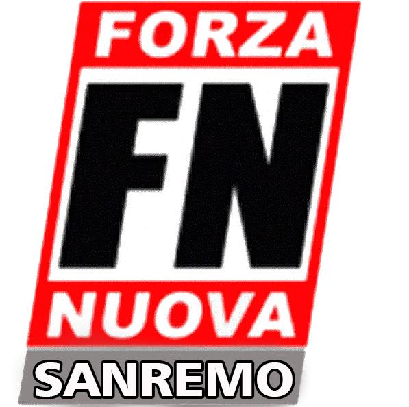 Migranti ospitati a Pian della Castagna sotto San Romolo, intervento di Forza nuova Sanremo