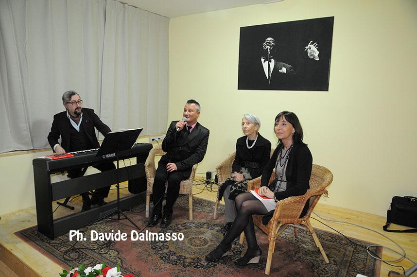 Quartetto Cetra Il Cammello E Il Dromedario