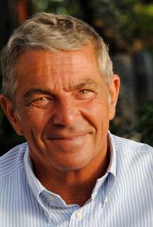 L'autore spezzino Marco Buticchi sarà testimonial del 'Festival del Libro' di luglio a Santo Stefano al Mare