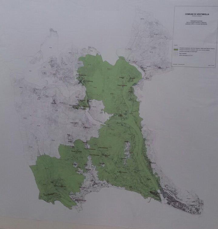 Approvata la mozione sulla Zona Franca Urbana di Ventimiglia: la soddisfazione di Alessandro Piana