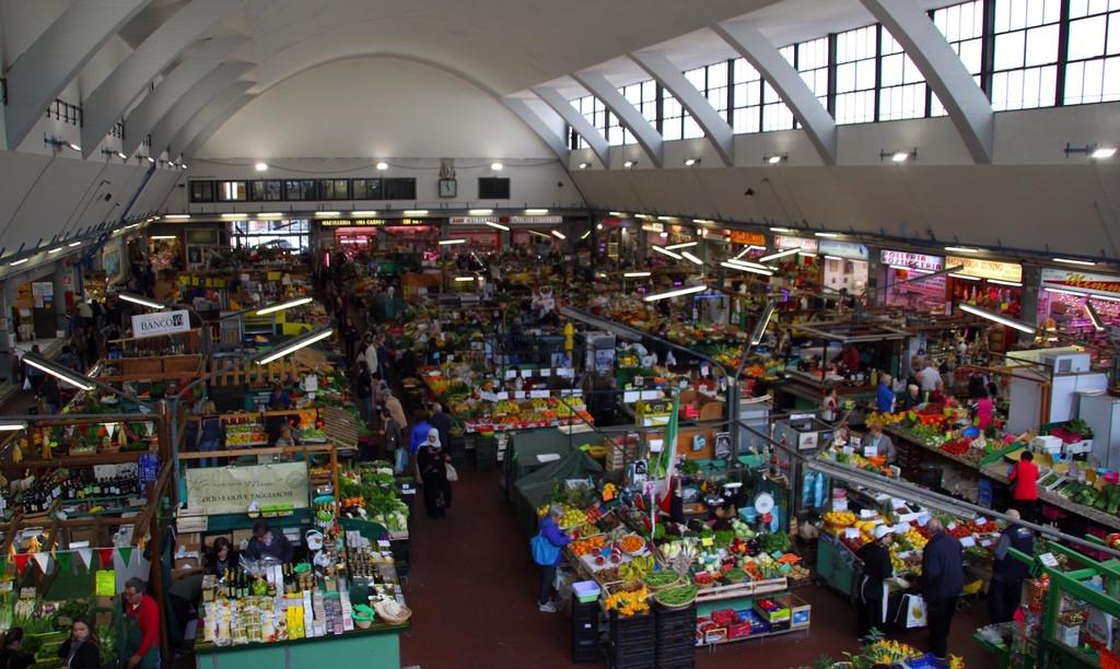 Sanremo: affidato il progetto per i lavori di ristrutturazione del Mercato Annonario, investimento da 1,8 mln