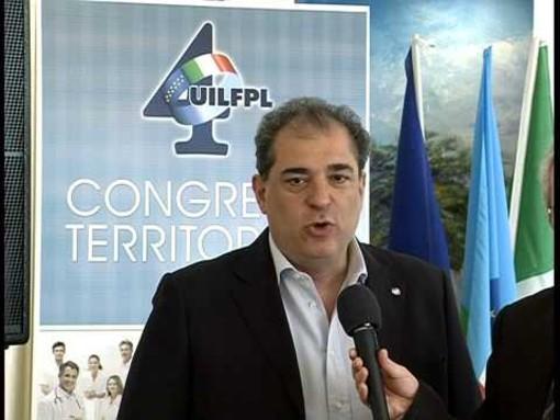 """Imperia: rinnovo del contratto per i dipendenti pubblici, Librandi (UIL-FPL) """"Non ci interessano i siparietti da campagna elettorale"""""""