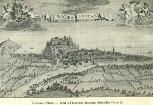 La storia di Nizza nel racconto del nostro lettore Pierluigi Casalino