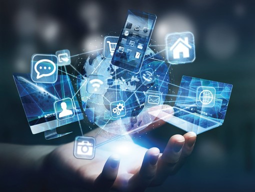 OGILink® - La soluzione per la connessione internet di privati e aziende