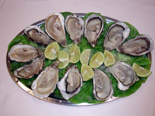 Epidemia di gastroenterite in Costa Azzurra: sotto accusa le ostriche della Bretagna