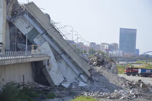 """Ponte Morandi, oggi la commemorazione delle vittime, Egle Possetti: """"Senza giustizia uno Stato democratico non ha senso"""""""