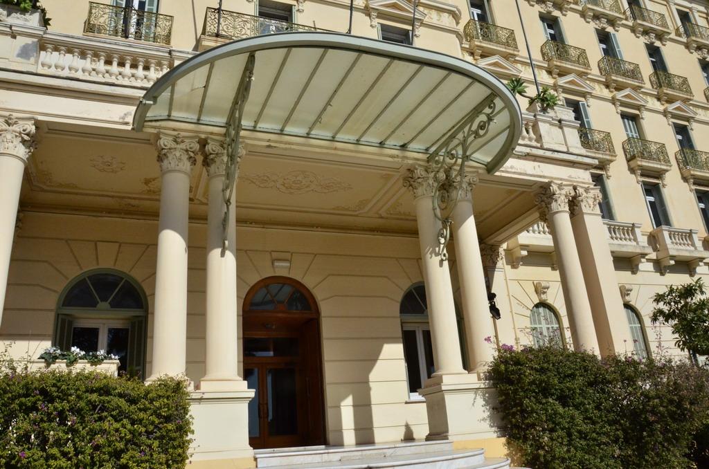 Imperia: visita dell'Ambasciatore di Francia Christian Masset al Prefetto Silvana Tizzano