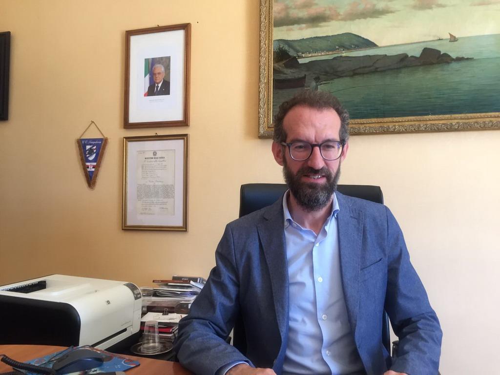 Amat chiede il fallimento di Rivieracqua: interviene il presidente della Provincia Fabio Natta