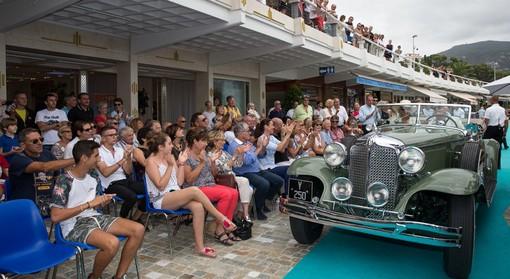 Prestige è l'evento di Auto - Moto del prossimo weekend a Saint-Jean-Cap-Ferrat