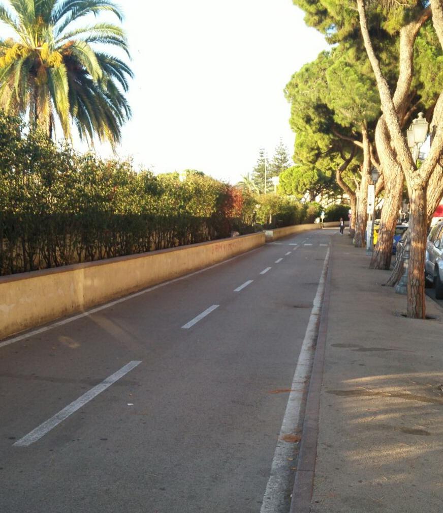 Sanremo: l'Amministrazione intitolerà un tratto di pista ciclabile all'Unione Sportiva Sanremese 1904 sezione Ciclismo