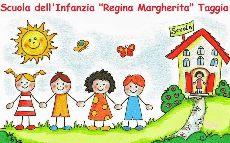 ... di fine anno alla Scuola dellInfanzia Regina Margherita di...