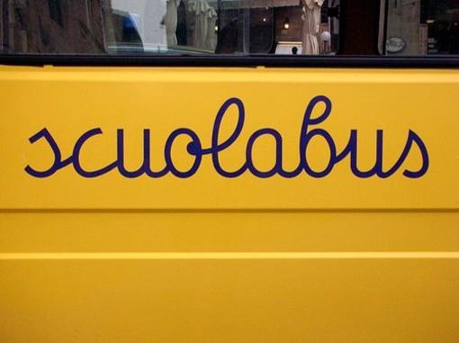 Imperia: il Comune indice una gara per l'assegnazione del servizio scuolabus, appalto triennale da 561 mila euro