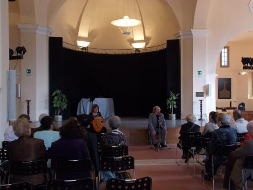 Vent'anni di attività del Circolo Culturale 'Smile' a Vallecrosia