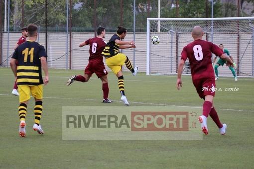 Calcio: Coppa Italia, il Ventimiglia ospiterà Taggia e Golfo Dianese a porte chiuse