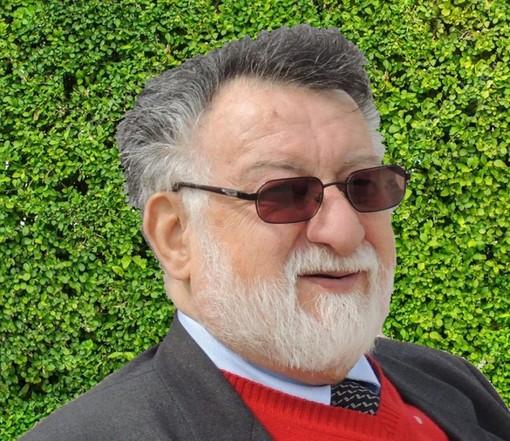 delmo Odello, si è spento oggi all'ospedale di Cuneo. Aveva 86 anni