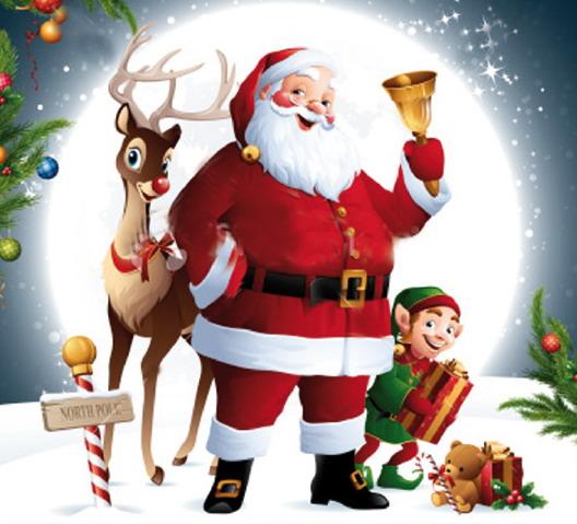 L Apprendista Di Babbo Natale.Toglietemi Tutto Ma Non I Miei Libri L Apprendista Di Babbo