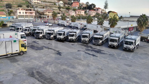 Sanremo: prestazioni non conformi da parte di Amaie Energia, il Comune detrae 36 mila euro dai pagamenti all'azienda