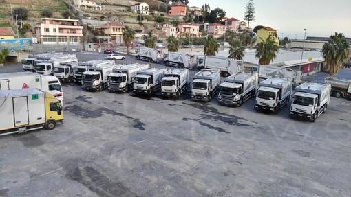 Sanremo: indette due selezioni per l'assunzione di 35 operai ad Amaie Energia, i bandi scaricabili