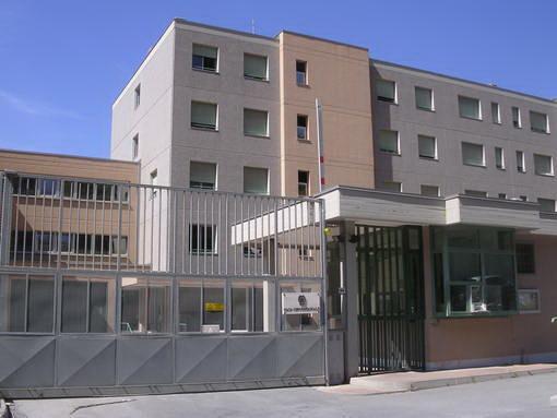 Carcere di Sanremo: i numeri dell'emergenza secondo la Uilpa Polizia Penitenziaria