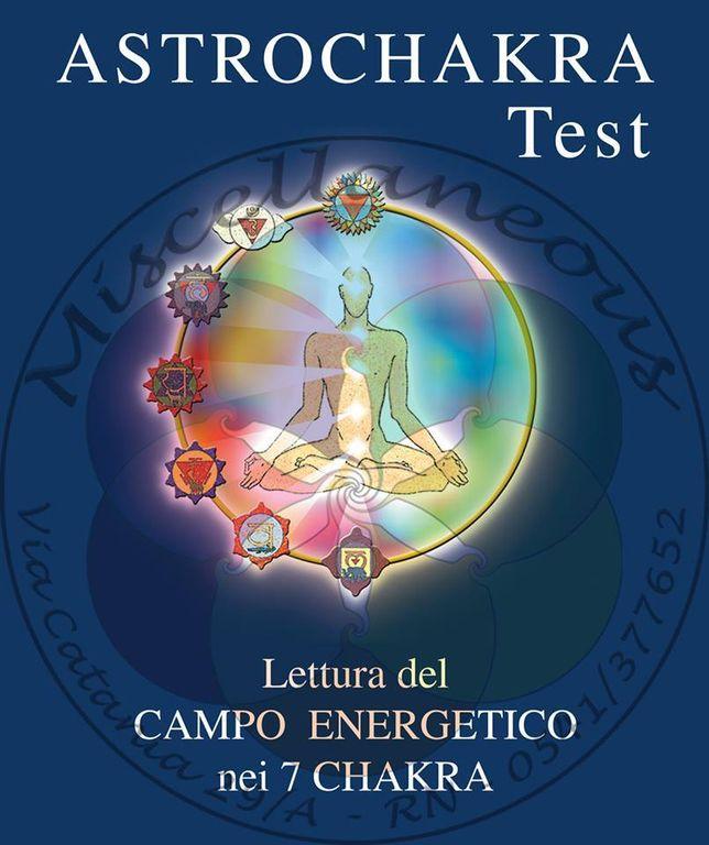 Test dei Chakra e consulenza astrologica: a Salute Benessere Essere arriva Roberto La Ricca, astrologo di fama nazionale