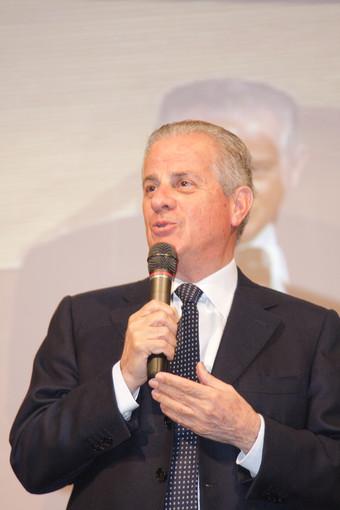 """Imperia: il ritorno di Claudio Scajola. Sabato pranzo all'azienda agricola """"Il Cascin"""" per annunciare la sua candidatura a Sindaco"""