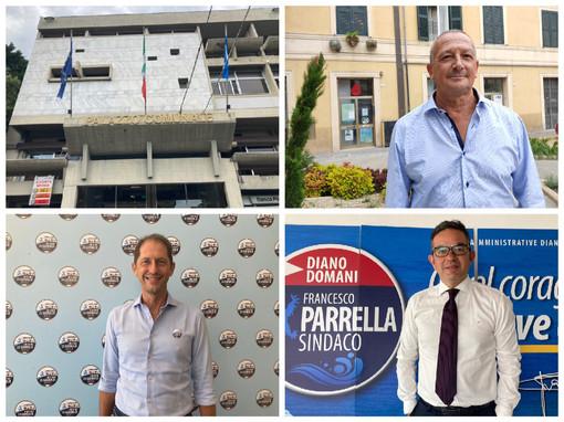 Elezioni a Diano Marina, giovedì alle 15 in piazza il confronto tra i candidati rinviato per il maltempo