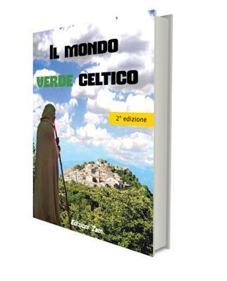 Il mondo verde celtico di alfredo moreschi sul tg2 a eat for Il verde mondo