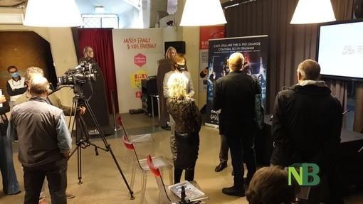 Creators The Past presentato in anteprima al Museo del Cinema di Torino FOTO e VIDEO