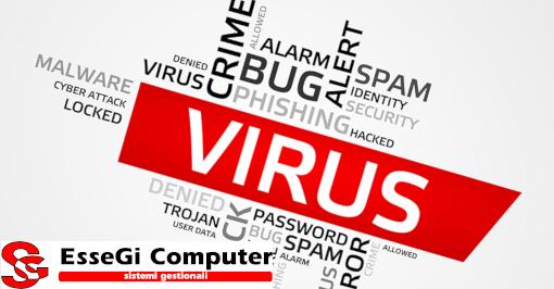 Sicurezza semplice per l'azienda: l'Antivirus